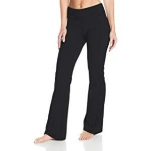 NWT LUCY Everyday II Athletic Pants Hi-Rise Black